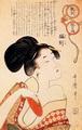 喜多川歌麿 Kitagawa Utamaro