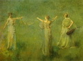 Thomas Dewing