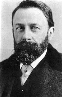 Albert Bierstadt Gemälde