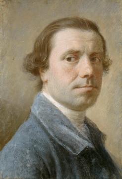 Allan Ramsay Gemälde