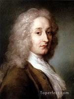 Antoine Watteau Gemälde