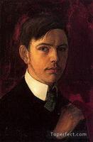 August Macke Gemälde