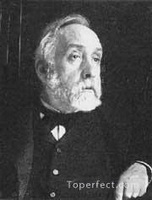 Edgar Degas Gemälde