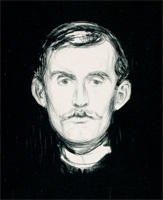 Edvard Munch Gemälde