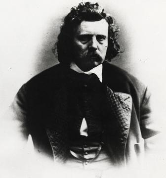 Emanuel Gottlieb Leutze Gemälde