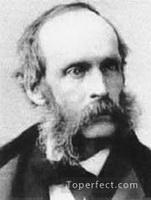 Frederic Edwin Church Gemälde