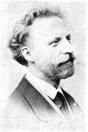 Gustav Bauernfeind Gemälde