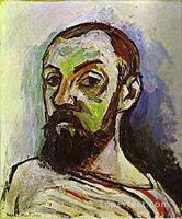 Henri Matisse Gemälde