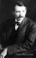Henri Robert Gemälde