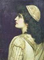Herbert Gustave Schmalz Gemälde