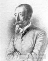 Horace Vernet Gemälde