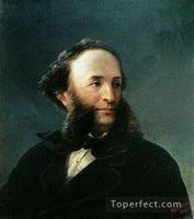 Ivan Aivazovsky Gemälde
