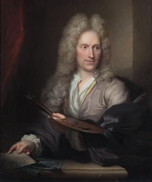 Jan van Huysum Gemälde