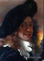 Johannes Vermeer Gemälde