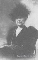 Mary Cassatt Gemälde