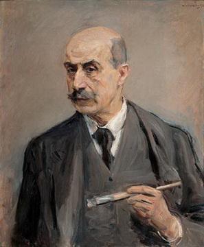 Max Liebermann Gemälde