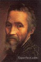 Michelangelo Gemälde