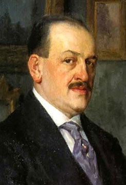 Nikolay Petrovich Bogdanov Belsky Gemälde