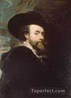 Peter Paul Rubens Gemälde
