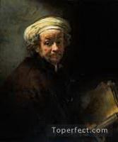 Rembrandt van Rijn Gemälde