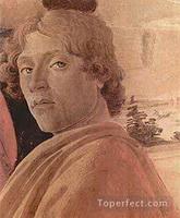 Sandro Botticelli Gemälde