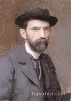 Victor Gabriel Gilbert Gemälde
