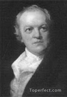 William Blake Gemälde