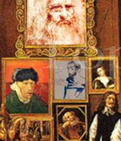Werke von 350 berühmten Malern Gemälde