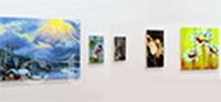 Werke von 150 Themen und Stilen Gemälde