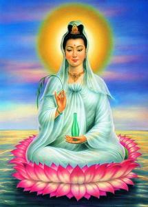 Buddhismus Gemälde