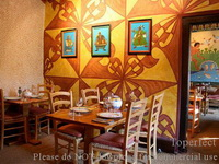 Café Dekorationskunst