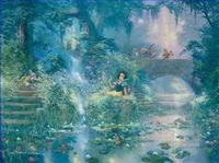 Disney Gemälde