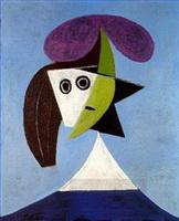 Kubismus Gemälde