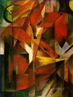 Expressionismus Gemälde