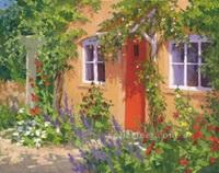 Garten Gemälde