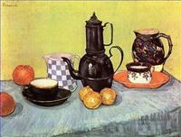 Impressionismus Stillleben Gemälde