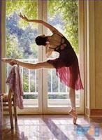 Ballett Gemälde