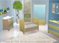 Kinderzimmer Dekorationskunst