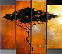 Gemälde Set Gemälde