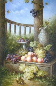 Stillleben Gemälde
