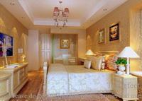 Für Wohnungen geeignete Dekorationskunst