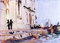 Wasserfarbegemälde Gemälde