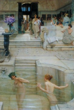 romantik - Ein Lieblings Custom Roman Sir Lawrence Alma Tadema