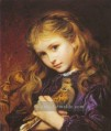 The Turtle Dove Small genre Sophie Gengembre Anderson