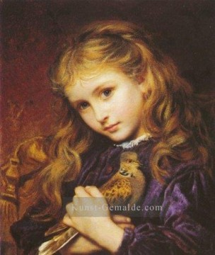 Son Galerie - The Turtle Dove Small Genre Sophie Gengembre Anderson