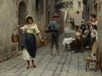 von Catch of the Day lady Eugene de Blaas