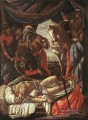The Discovery Of The Murder Of Holofernes Sandro Botticelli