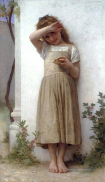 William Adolphe Bouguereau Werke - En penitence Realismus William Adolphe Bouguereau