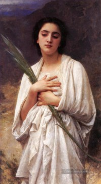 William Adolphe Bouguereau Werke - La palme Realismus William Adolphe Bouguereau