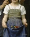 Parure des champs bt right Realismus William Adolphe Bouguereau